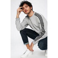 Bejsbolówki męskie: adidas Originals - Bluza
