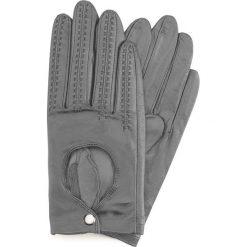 Rękawiczki damskie: 46-6L-290-S Rękawiczki damskie