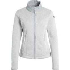Icepeak LILJA Kurtka z polaru light grey. Szare kurtki sportowe damskie Icepeak, z materiału. W wyprzedaży za 159,20 zł.