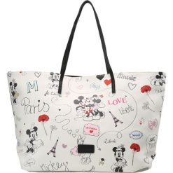 Shopper bag damskie: Codello Torba na zakupy offwhite