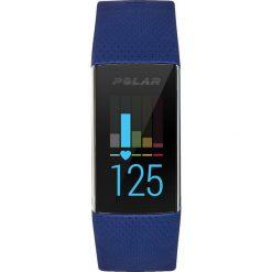 Polar A370 Zegarek cyfrowy blau. Niebieskie, cyfrowe zegarki męskie Polar. W wyprzedaży za 671,20 zł.