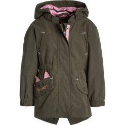 S.Oliver RED LABEL MANTEL Parka green. Zielone kurtki dziewczęce marki s.Oliver RED LABEL, s, z bawełny. W wyprzedaży za 126,75 zł.