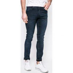Blend - Jeansy. Niebieskie jeansy męskie regular Blend. W wyprzedaży za 129,90 zł.
