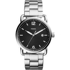 Fossil - Zegarek FS5391. Różowe zegarki męskie marki Fossil, szklane. Za 399,90 zł.