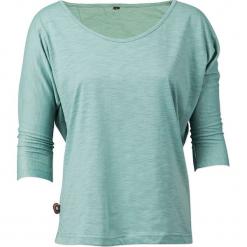 """Koszulka """"Basic Math"""" w kolorze miętowym. Niebieskie t-shirty damskie 4funkyflavours Women & Men, l, z bawełny, z okrągłym kołnierzem. W wyprzedaży za 90,95 zł."""