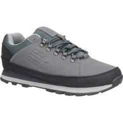 Szare buty trekkingowe sznurowane Casu 9ACH-17000. Szare buty trekkingowe męskie Casu, na sznurówki. Za 89,99 zł.