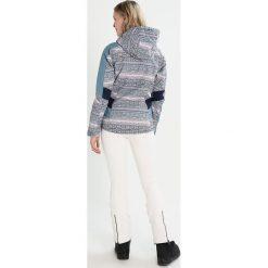 Odzież damska: O'Neill REUNION Kurtka snowboardowa hibiscus red