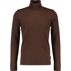 Swetry męskie: Strellson MILLER Sweter rust/copper
