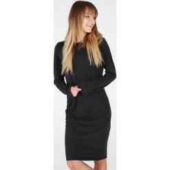 Sukienki hiszpanki: Sukienka – 30-88026 NERO
