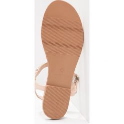 Chodaki damskie: Head over Heels by Dune LUCII Japonki nude