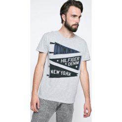 T-shirty męskie z nadrukiem: Hilfiger Denim - T-shirt