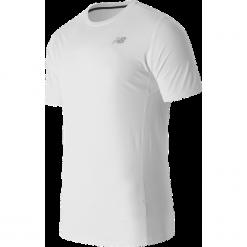 T-shirty męskie: New Balance MT53061WT