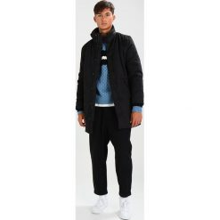 Płaszcze męskie: Religion VALE  Płaszcz zimowy black