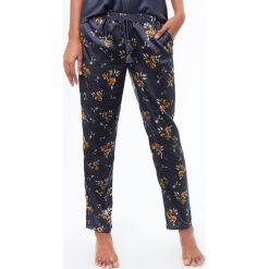Bielizna nocna: Etam - Spodnie piżamowe Blueberry