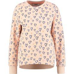 Bluzy damskie: Marc O'Polo DENIM LONG SLEEVE Bluza rose