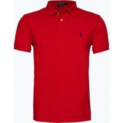 Koszulki polo: Polo Ralph Lauren – Męska koszulka polo, czerwony