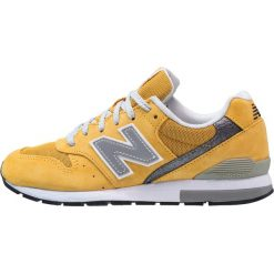 Trampki męskie: New Balance MRL996 Tenisówki i Trampki yellow