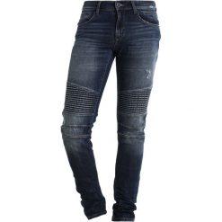 Jeansy męskie regular: Antony Morato Jeansy Slim Fit blue denim