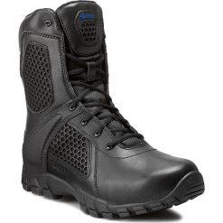 Buty trekkingowe męskie: Buty BATES – Strike E07008 Black