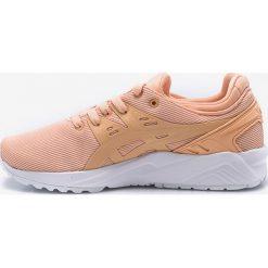 Asics Tiger - Buty Gel-Kayano Trainer Evo. Szare buty sportowe damskie marki adidas Originals, z gumy. W wyprzedaży za 269,90 zł.