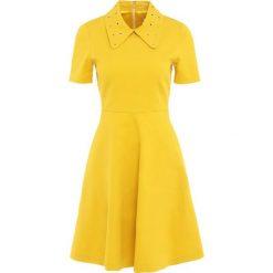 MAX&Co. CATERINA Sukienka letnia yellow. Czerwone sukienki letnie marki MAX&Co., m, z elastanu. W wyprzedaży za 636,35 zł.