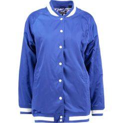 Bomberki damskie: Levi's® Line 8 L8 VARSITY Kurtka Bomber surf blue