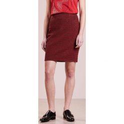 Odzież: BOSS CASUAL TAPARTY Spódnica ołówkowa  medium red