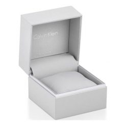 ZEGAREK CALVIN KLEIN Edge K5T33146. Szare zegarki damskie Calvin Klein, szklane. Za 1019,00 zł.