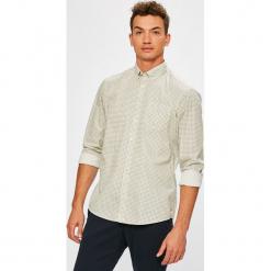 Camel Active - Koszula. Brązowe koszule męskie na spinki marki Camel Active, l, z bawełny, button down, z długim rękawem. W wyprzedaży za 169,90 zł.