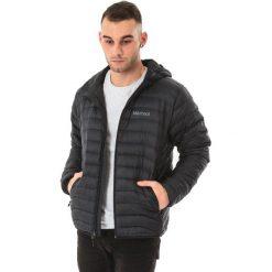 Kurtki sportowe męskie: Marmot Kurtka męska Tullus Hoody czarne  r. M (81200)