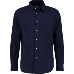Rag & bone STANDARD ISSUE BEACH  Koszula navy. Niebieskie koszule męskie na spinki rag & bone, m, z bawełny. Za 609,00 zł.