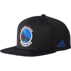 Czapki męskie: Adidas Czapka męska Golden State Warriors OSFM czarna (BK3046)