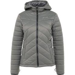 Icepeak VIVICA Kurtka Outdoor grey. Szare kurtki damskie softshell Icepeak, z materiału, outdoorowe. Za 419,00 zł.