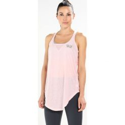 T-shirty damskie: Elle Sport Koszulka sportowa rosato