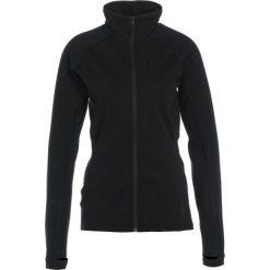 Black Diamond COEFFICIENT Kurtka z polaru black. Czarne kurtki sportowe męskie marki Black Diamond, m, z elastanu. W wyprzedaży za 389,40 zł.