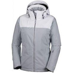 Columbia Kurtka Narciarska Damska Snow Dream Jacket Cirrus Grey Heather M. Białe kurtki damskie narciarskie Columbia, s. Za 1009,00 zł.