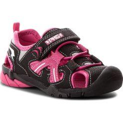 Sandały dziewczęce: Sandały PRIMIGI – 1455711 Nero