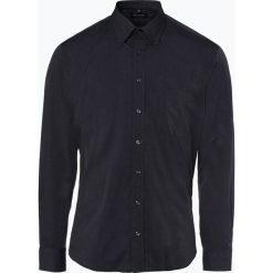 Mc Earl - Koszula męska, szary. Czarne koszule męskie marki TOM TAILOR DENIM, l, z bawełny, button down, z długim rękawem. Za 79,95 zł.
