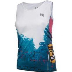 T-shirty damskie: Buff  Koszulka damska UMA Tank Top White (BW2034.753.05)