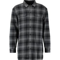Koszule męskie na spinki: AllSaints LACONIA  Koszula moss grey