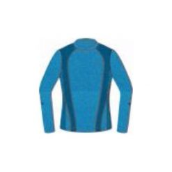 Brugi Koszulka młodzieżowa SEAMLESS niebieska r. 38 (1RAK). Czarna t-shirty chłopięce marki Odlo. Za 58,22 zł.