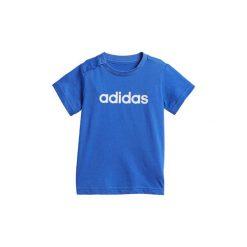 Bluzki dziewczęce: T-shirty z krótkim rękawem Dziecko  adidas  Koszulka Fav
