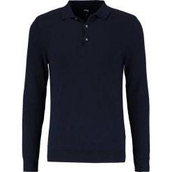 Koszulki polo: Burton Menswear London Koszulka polo navy