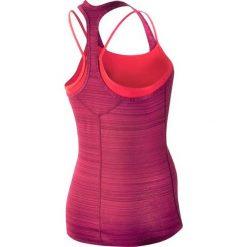 KOSZULKA NIKE PRO TANK 726457 620. Różowe bralety marki Nike. Za 49,00 zł.