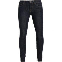 Boyfriendy damskie: Tiger of Sweden Jeans SLIGHT Jeans Skinny Fit blue denim