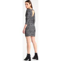 Sukienki hiszpanki: Miss Selfridge Petite Sukienka z dżerseju black