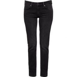 J.LINDEBERG LOWE KHOL Jeansy Slim Fit black. Czarne jeansy damskie J.LINDEBERG. Za 509,00 zł.