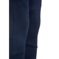 Tumble 'n dry LANCE Spodnie treningowe deep blue. Niebieskie spodnie chłopięce Tumble 'n dry, z bawełny. Za 169,00 zł.