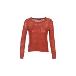 Swetry Only  GEENA. Czerwone swetry klasyczne damskie ONLY, xl. Za 79,20 zł.