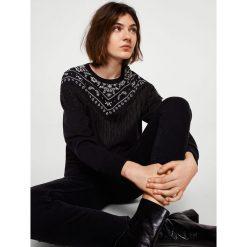 Bluzy rozpinane damskie: Mango - Bluza Bandana